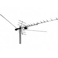 Антенна наружная Дельта Н1381AF c усилителем