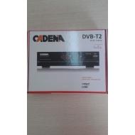 Приемник цифровой эфирный CADENA 1104T2 DVB-T2