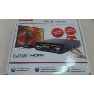Цифровой телевизионный приемник DC910HD