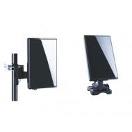 Антенна комнатная/наружная телевизионная всеволновая BLACKMOR DVB-T2-711C