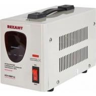 Автоматический стабилизатор напряжения Rexant ACH-500/1-Ц