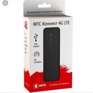 """Тариф МТС """"Коннект-4""""+модем LTE"""