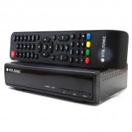 Спутниковый ресивер НТВ-Плюс 710HD с картой доступа и договором