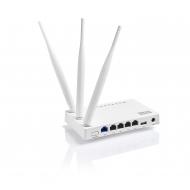 Беспроводной маршрутизатор с поддержкой USB 3G/4G модемов  Netis MW5230