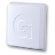 Внешняя панельная антенна  GELLAN LTE-22M BOX