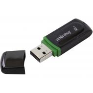 Флешка USB 32Gb SmartBuy Paean black