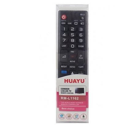 Универсальный пульт LG / HUAYU RM-L1162