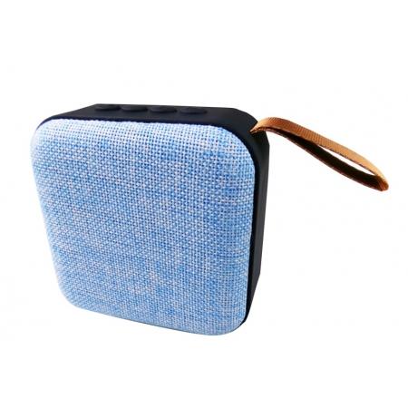 Беспроводная колонка CADENA T5 синяя