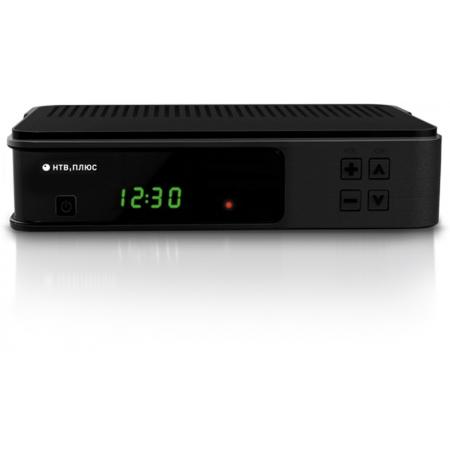 Цифровая интерактивная ТВ-приставка VA1020 с картой доступа