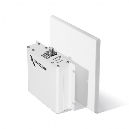 Комплект усилитель сотовой связи 2100, Триколор, TR-2100-50-kit